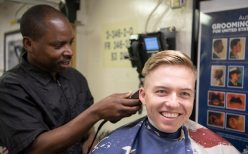 Navy Haircut Standards | DODReads.com