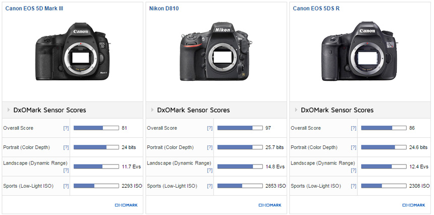 Best lenses for the Canon EOS 5DS R: Best standard zoom