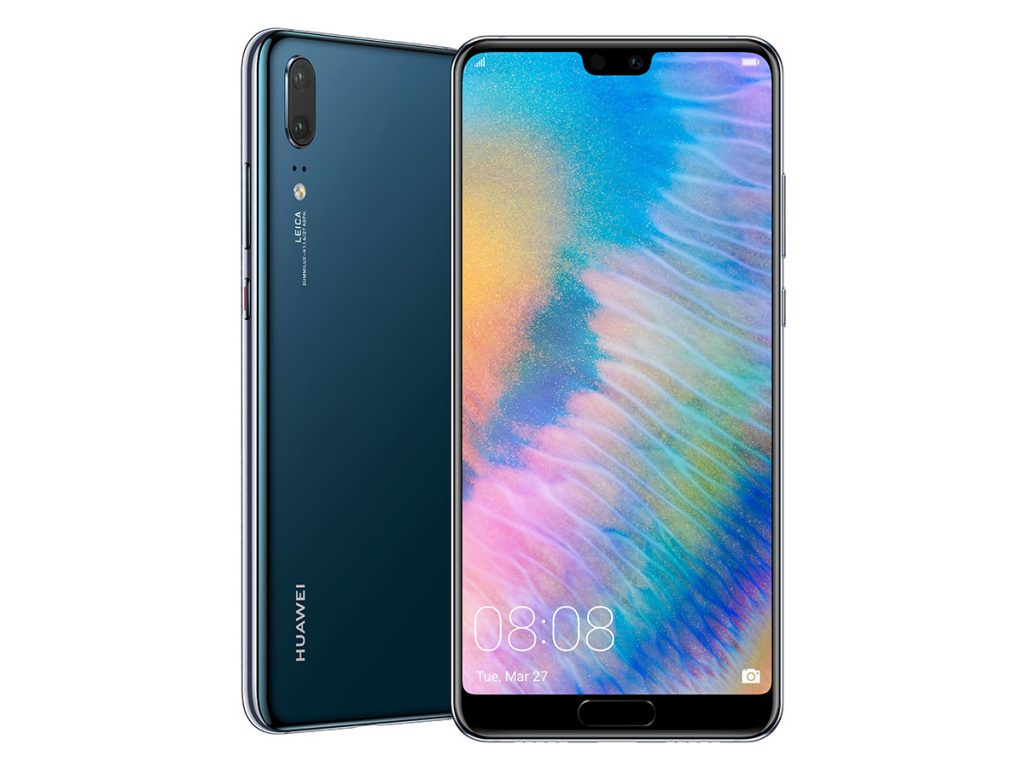 Huawei P20 camera review: High-end all-rounder - DXOMARK