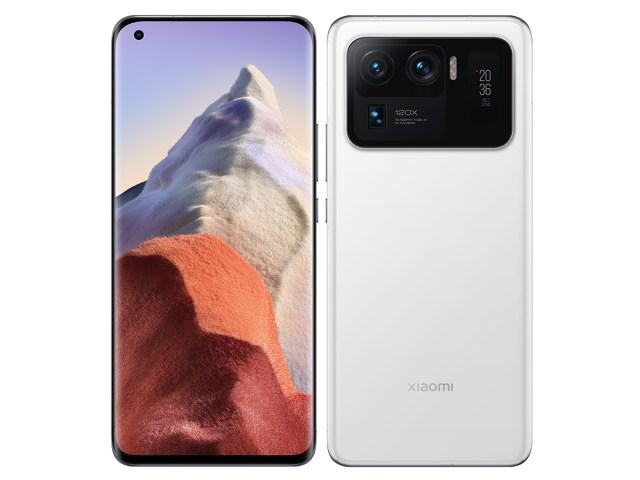 Xiaomi Mi 11 Ultra Camera score: A new top mark
