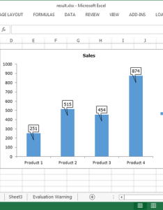 How to add data callout labels charts in excel  also rh  iceblue