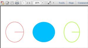 circles pdf draw vb drawing spire clipartmag program air quickly below