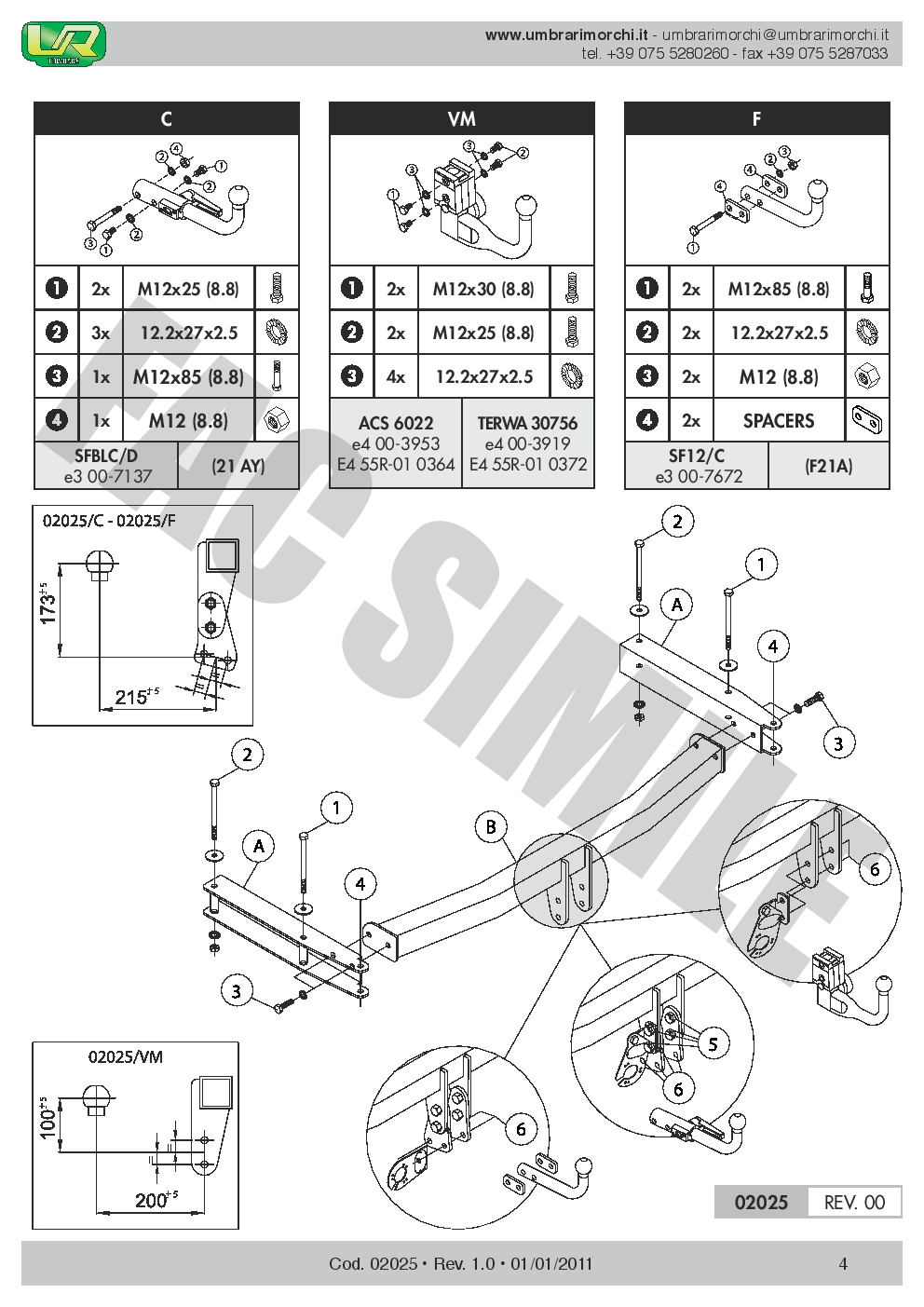 hight resolution of swan neck towbar 7pin wiring for audi a6