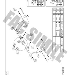 wiring diagram for citroen xsara picasso towbar wiring librarydetachable towbar 7pin wiring bypass relay for citroen [ 992 x 1403 Pixel ]