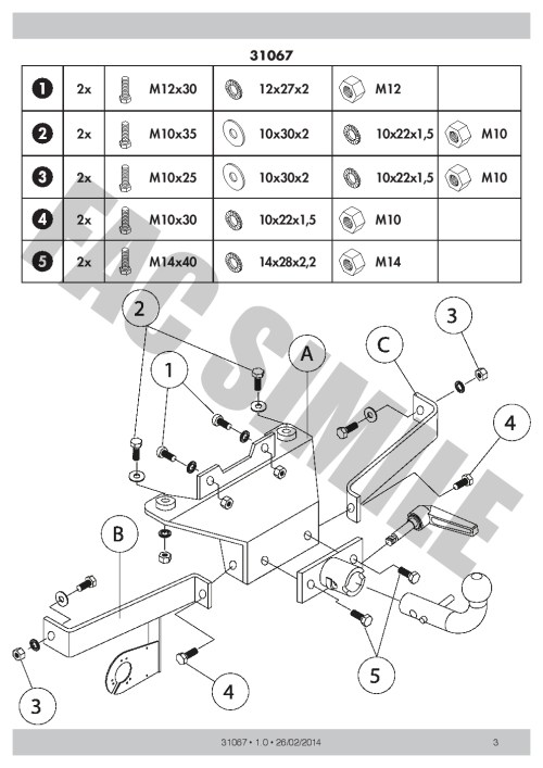 small resolution of renault espace towbar wiring diagram wiring library detachable towbar 7pin wiring bypass relay tow bar