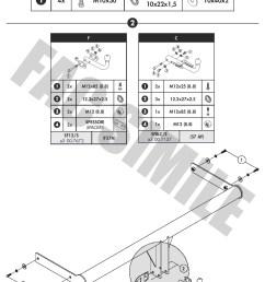 detach towbar 7pin bypass relay for skoda octavia  [ 992 x 1403 Pixel ]