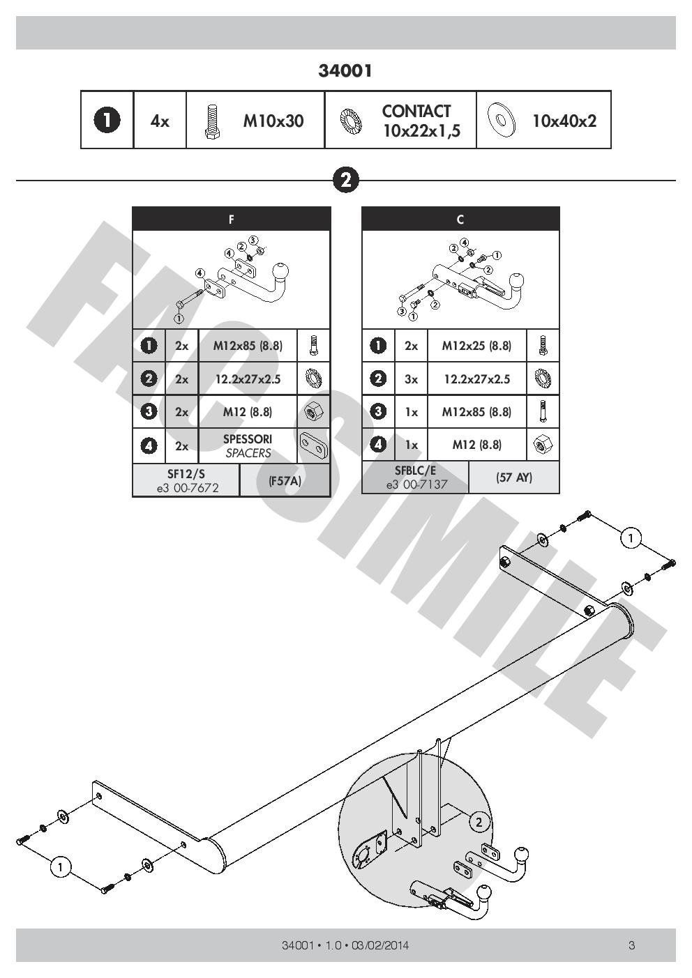 medium resolution of detach towbar 7pin bypass relay for skoda octavia