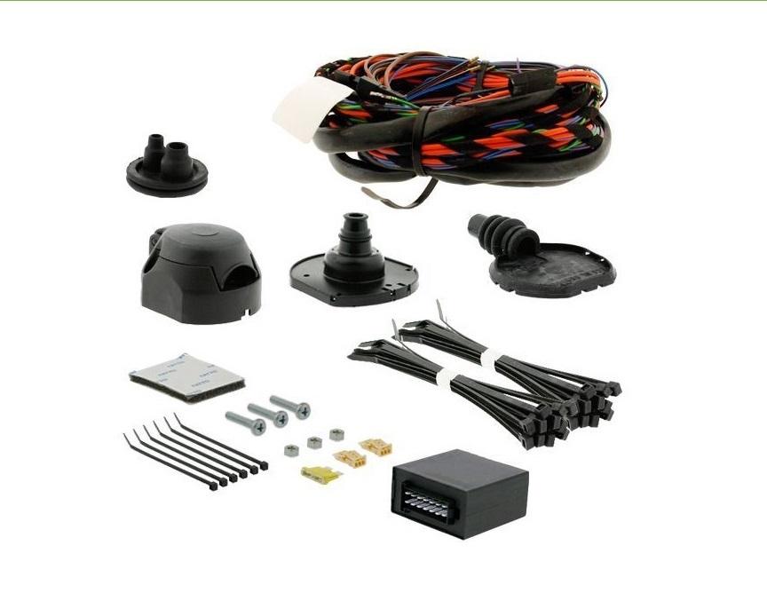 Zafira Towbar Wiring Kit