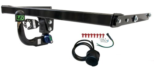 small resolution of vertical detachable towbar 7p wiring for mercedes e class saloon mercedes c class towbar wiring kits