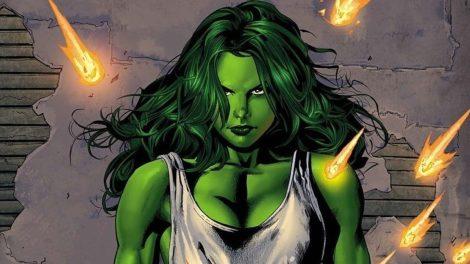 Tatiana Maslany será a She-Hulk na série do Disney+