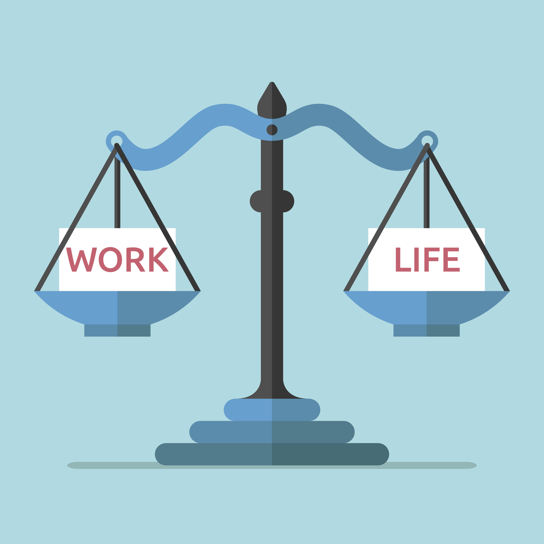 The Truth About Work Life Balance
