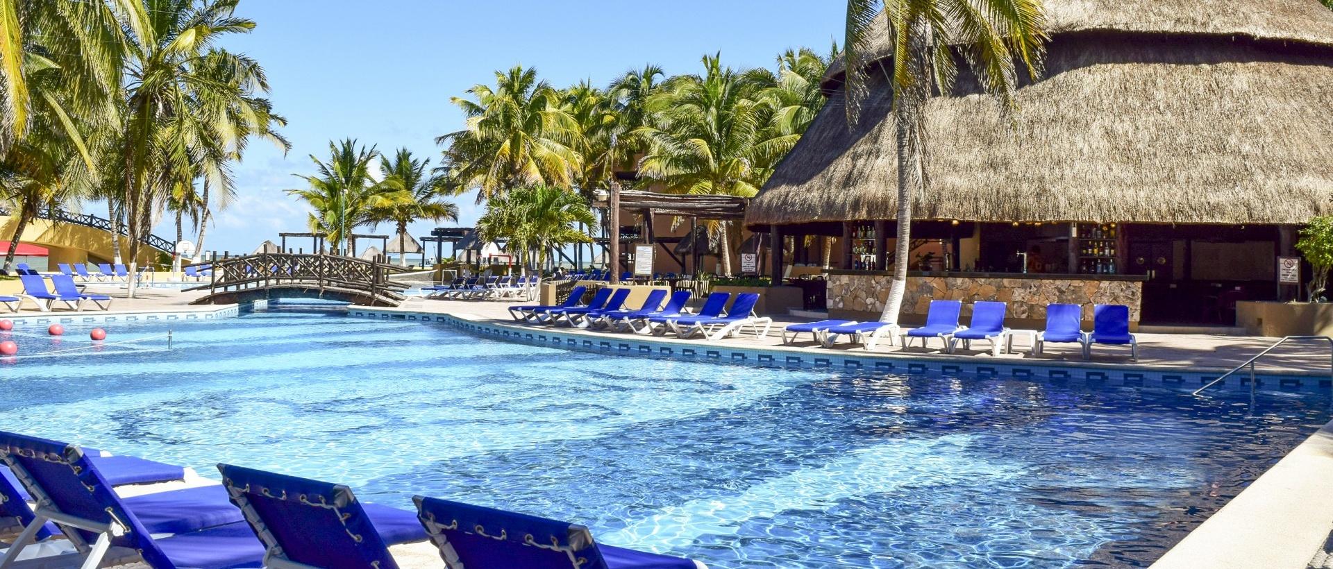 Hotel  Hotel Reef Yucatan  Telchac Puerto  Mxico