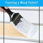 How To Paint The Pallet Wood You Must Know Easy Pallet Ideas