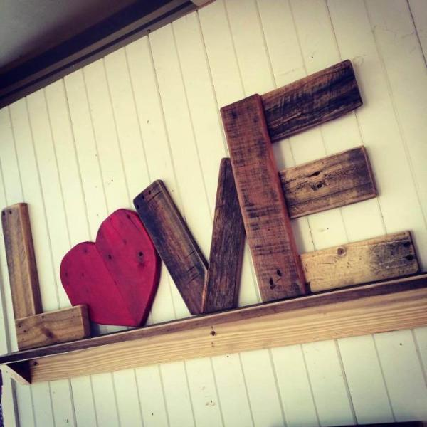 Awesome Diy Pallet Furniture Ideas - Of 12