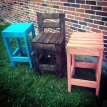 Easiest Pallet Projects Build With Wood Pallets