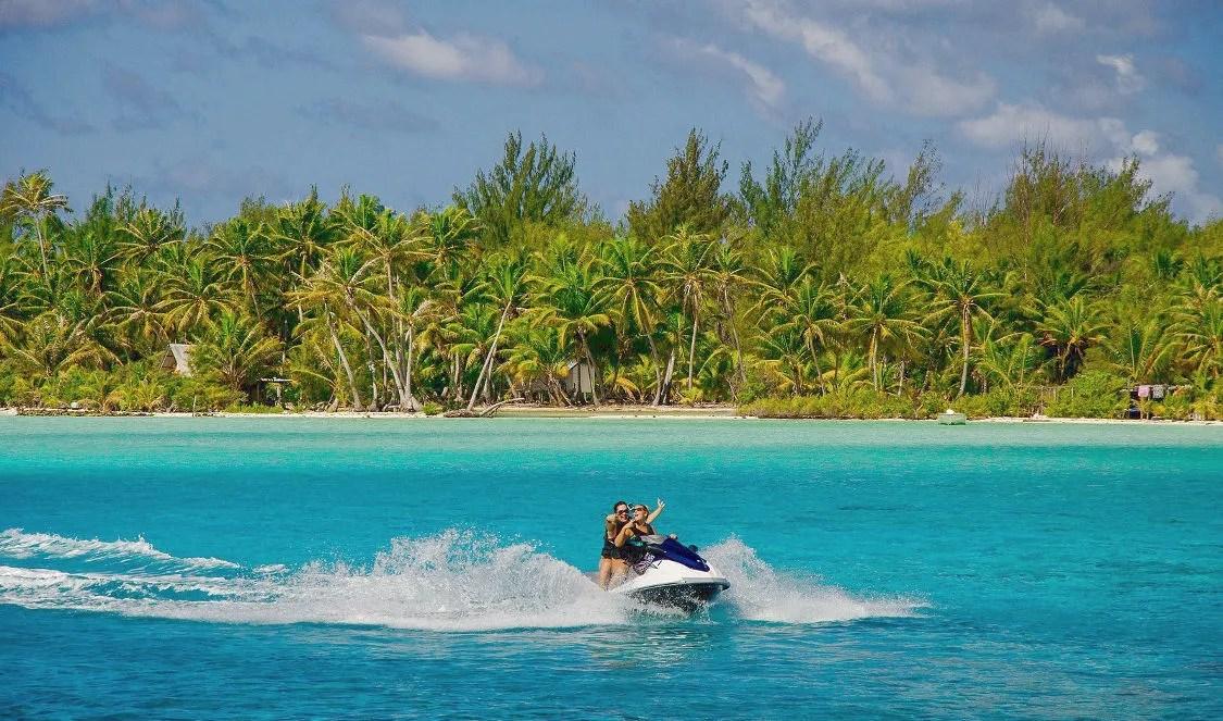 Tahiti Vacation Cost