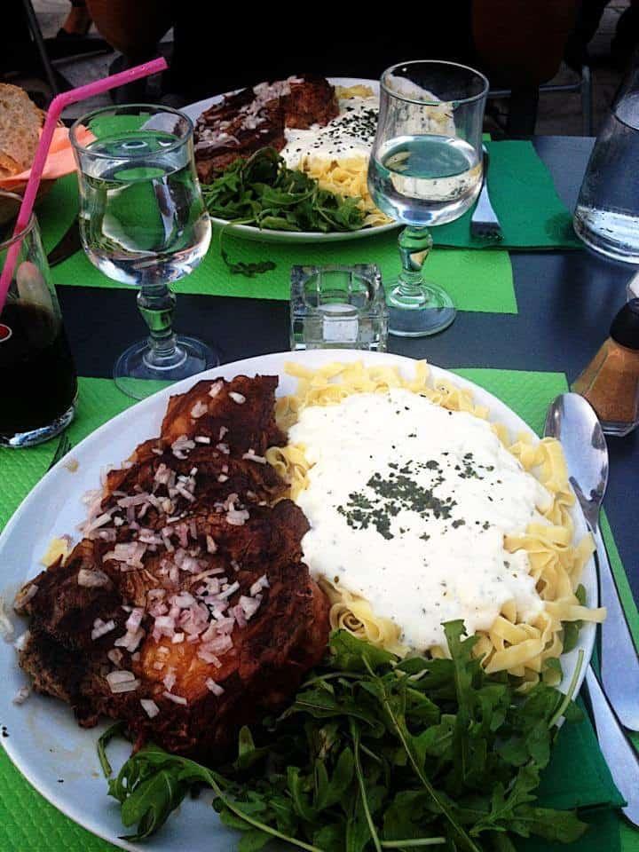 La Chartreuse De Parme Restaurant : chartreuse, parme, restaurant, Chartreuse, Parme, Villenave, D'ornon, Photos