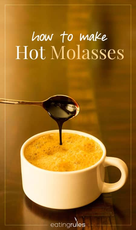 How To Make Hot Molasses