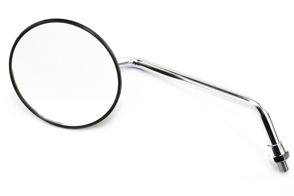 Miroir gauche noir pour Yamaha XV 535 250 125 Virago XV535