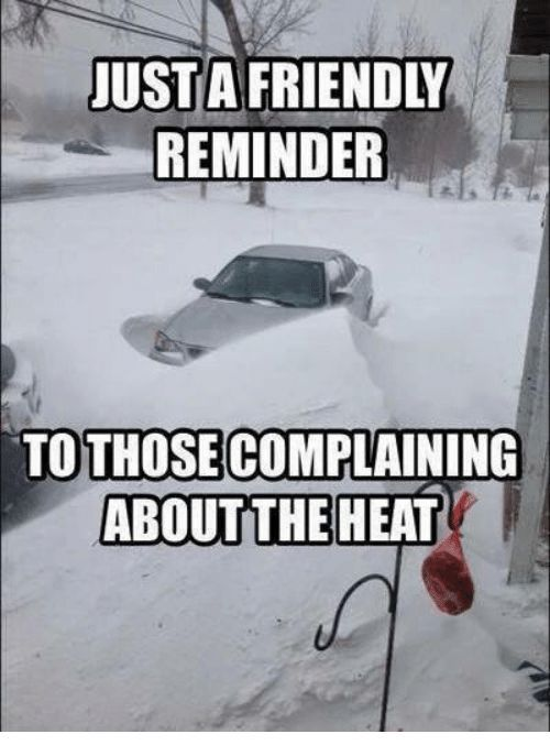 Funny Hot Weather Meme : funny, weather, Funny, Summer, Memes, Bringing, Gallery