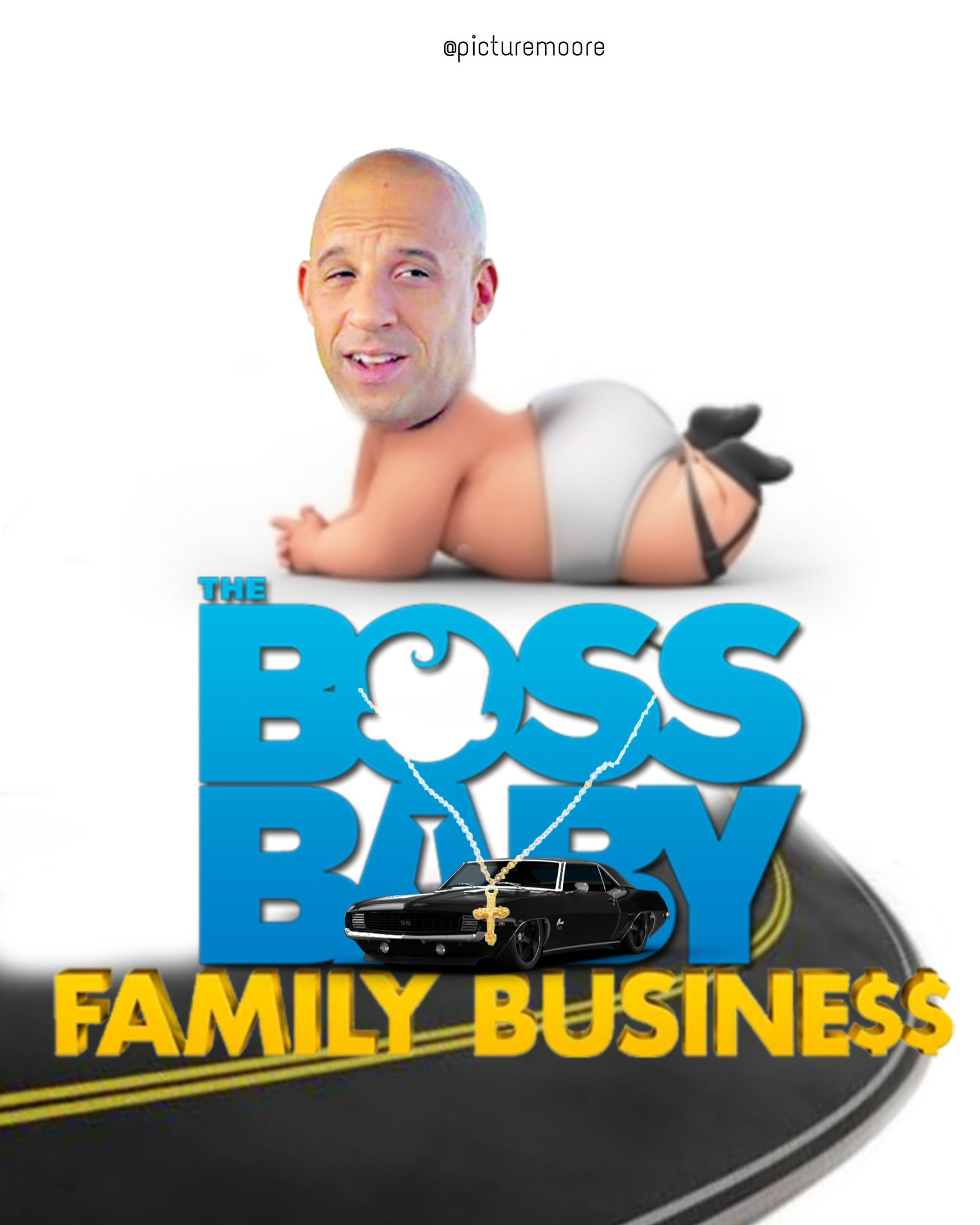 wallpapers Vin Diesel Family https www ebaumsworld com pictures vin diesel family memes are taking over the internet after f9 release 86929028