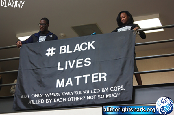 black lives matter gallery