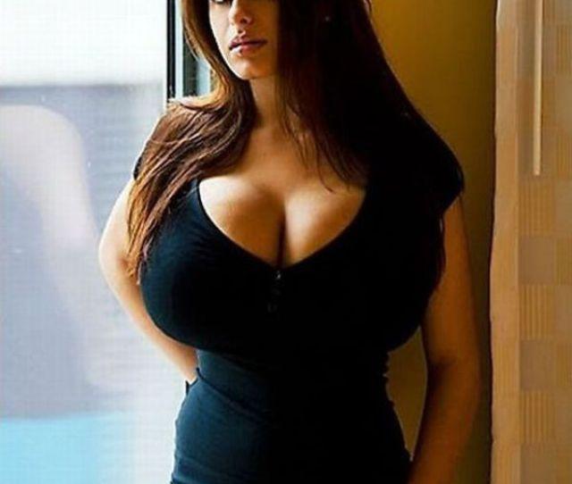 Top Heavy Tits