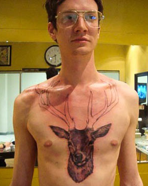 29 People With Horrible Tattoos Pop Culture Gallery Ebaums World