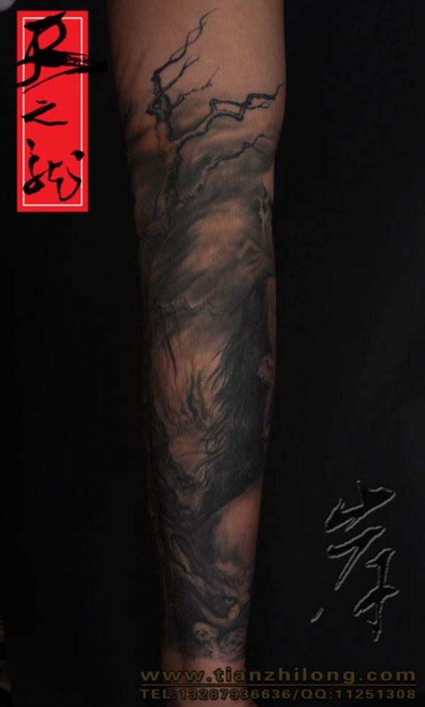 Skin Art - Ebaum' World