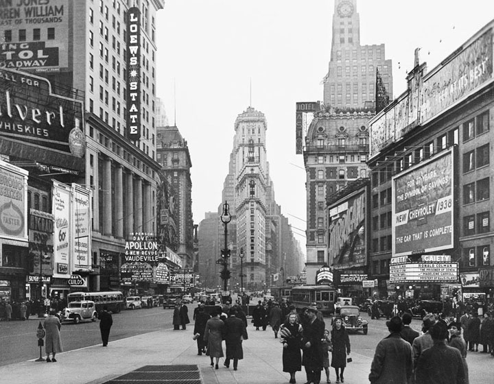Image result for TIMES SQUARE 1918