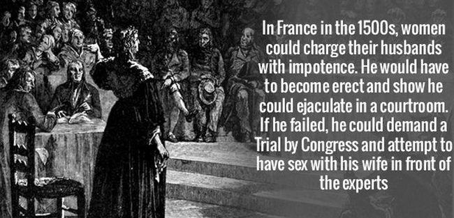 strange but true facts