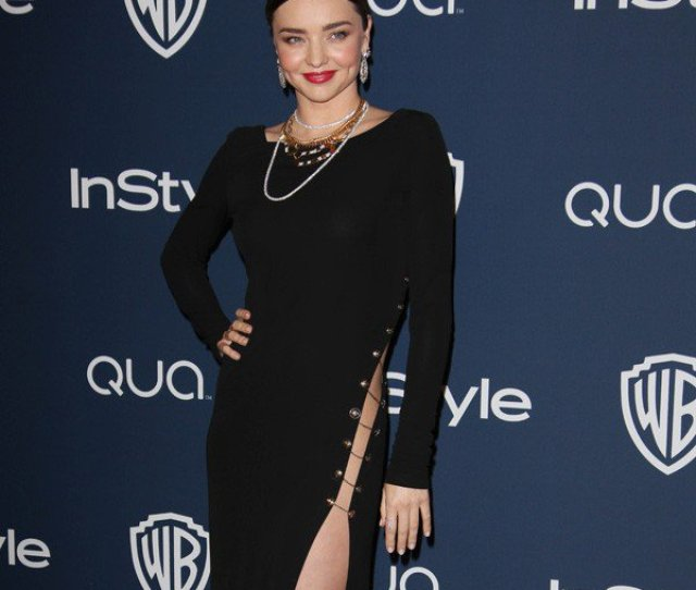 Miranda Kerr The Former High End Model Was Married To Orlando Bloom For Several Years And Is Now An Actress She Has Shown Up On The Red Carpet