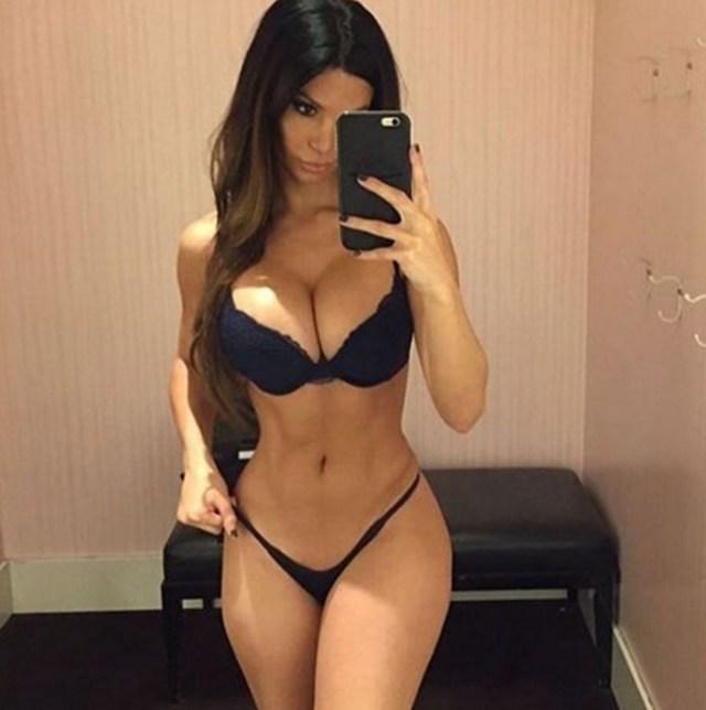2 Hot Sexy Women 2