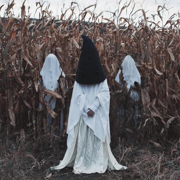 Artist Christopher Mckenney Creates Horrifyingly Beautiful
