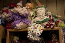 Creepy Clown Motel - Ebaum' World
