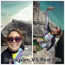 20 'instagram Real Life' Pics - Funny