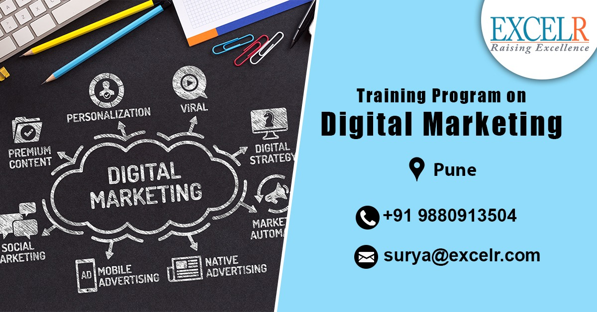 Organize and share your learnin. Digital Marketing Training In Pune - Gallery | eBaum's World