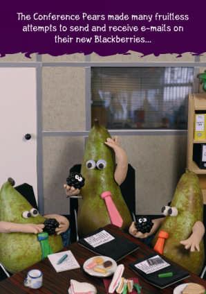 Vegetable Puns Gallery EBaums World