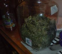 Jar Of Weed - Ebaum' World