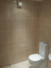 16 Weird Bathrooms That Put You In Awkward Situations
