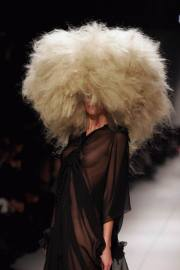 crazy hair model - ebaum's