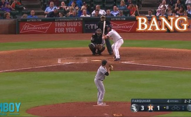 Houston Astros Caught Using Cameras To Steal Signs In The