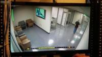 Guy walks into glass door - Video | eBaum's World