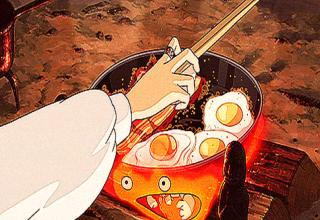49 Studio Ghibli Food Gifs That ll Animate Your Hunger Gallery