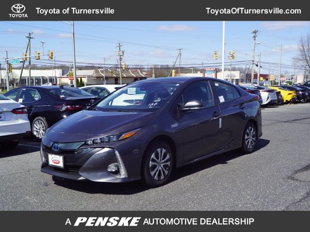2021 new toyota prius prime limited at turnersville automall serving south jersey nj iid 20654848