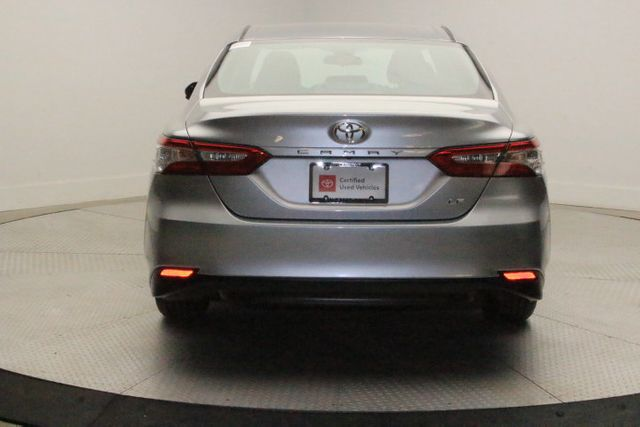 certified 2018 toyota camry le automatic for sale jersey city nj penskecars com