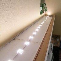 Over Cabinet Lighting Ideas - Bestsciaticatreatments.com