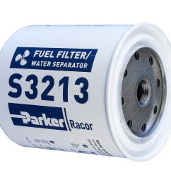 s3213 replacement fuel filter water separator 10 micron [ 3000 x 2000 Pixel ]