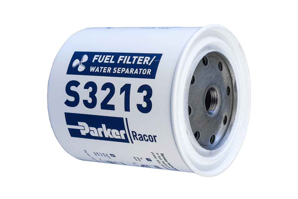 medium resolution of s3213 replacement fuel filter water separator 10 micron