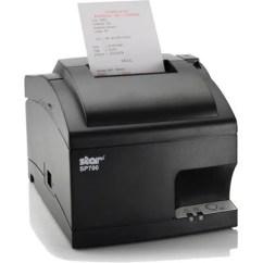 Epson Kitchen Printer Abt Appliance Packages Star Micronics Sp700 Dot Matrix Receipt